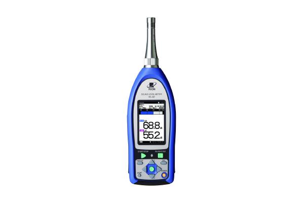 音響・振動計測器